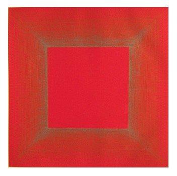 12: Richard Anuszkiewicz, Op-Art Intaglio Aquatint Etch