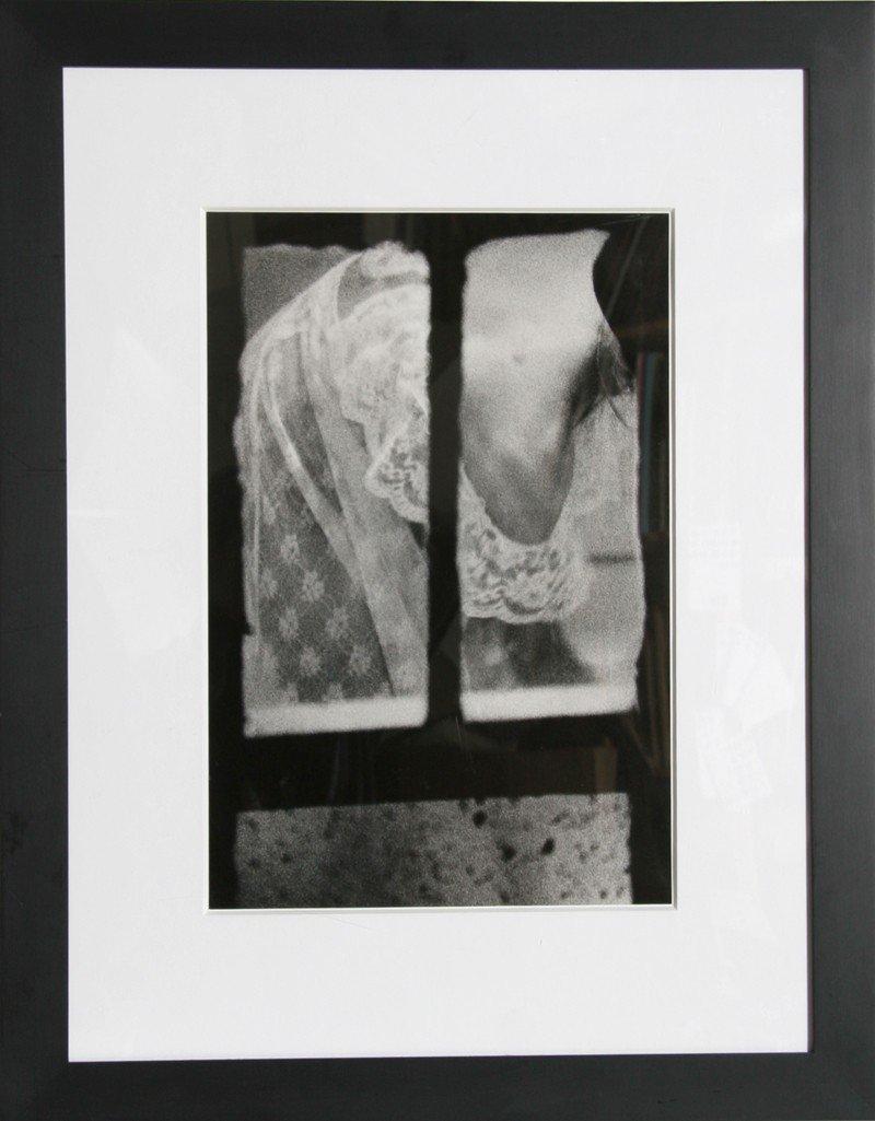 13: Merry Alpern, #29 from the Dirty Windows Series, Ph