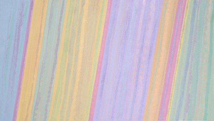 261: Jay Rosenblum, Acrylic Painting