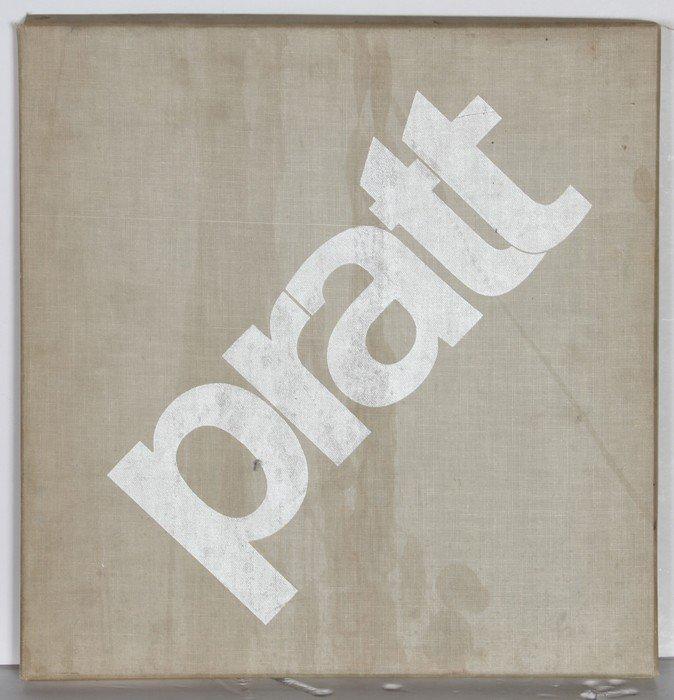 266: Todd Smith, Square Variables Portfolio, 12 Lithogr