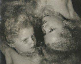 604: Rowena Fruth, Unafraid, Photograph