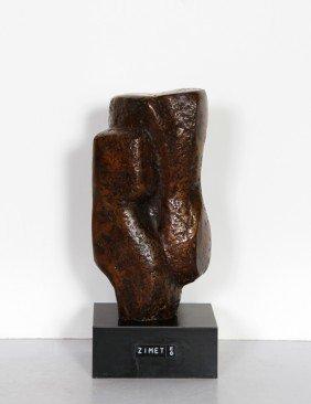 Zimet, Bronze