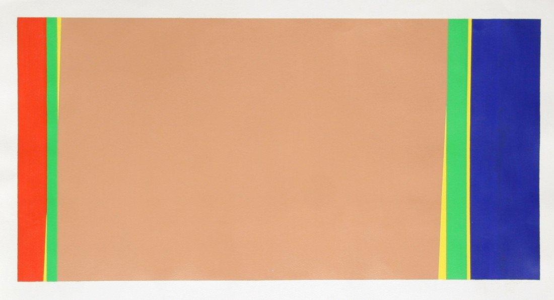 89: Jay Rosenblum, Serigraph