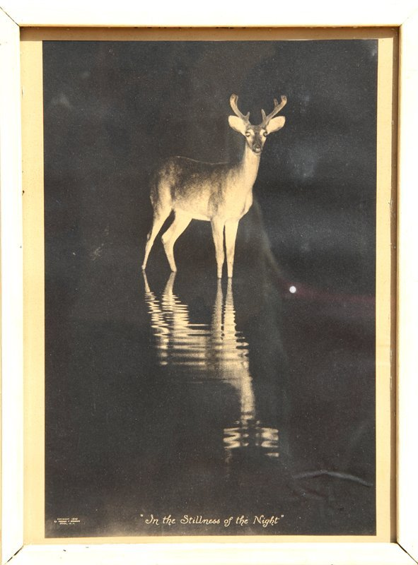6: Hobart V. Roberts, In the Stillness of the Night, Li