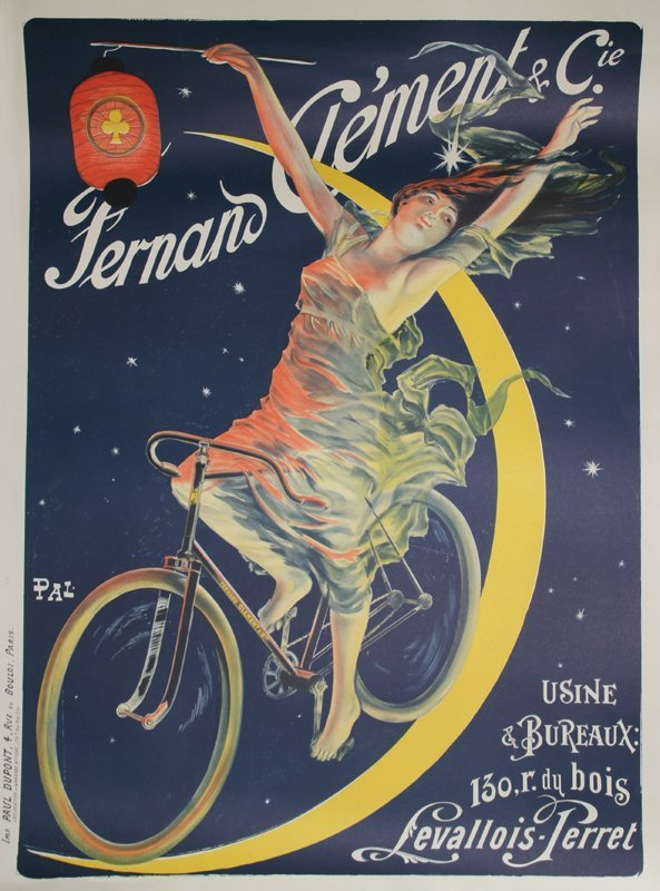 Fernando Clement & Co., Poster