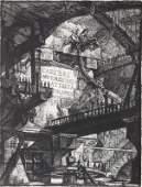 Giovanni Battista Piranesi Herman Melville on