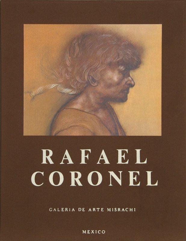 Rafael Coronel, Portfolio of 20 Offset Lithographs in