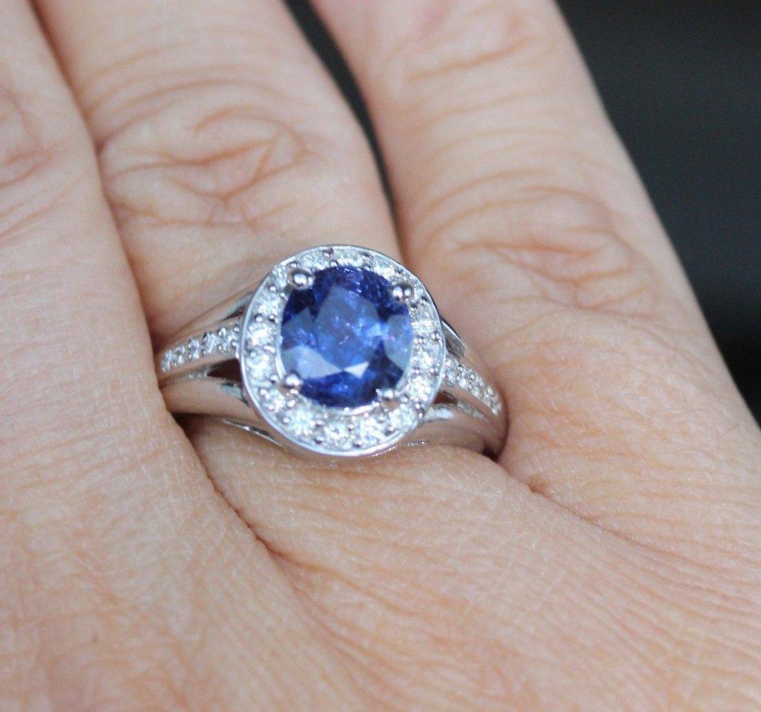 45ct grs burma blue sapphire unheated color change