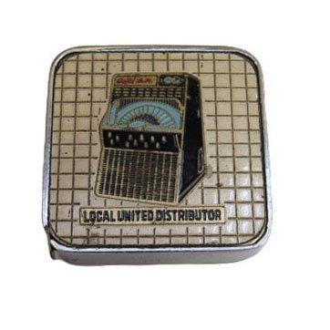 Tape Measure Featuring United Jukebox