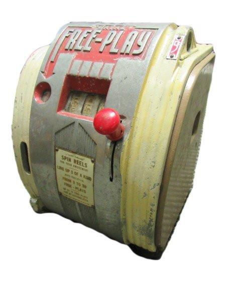 Daval Free Play 5 Cent Trade Stimulator