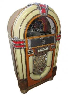 Reproduction Golden Age Wurlitzer 1015 Jukebox