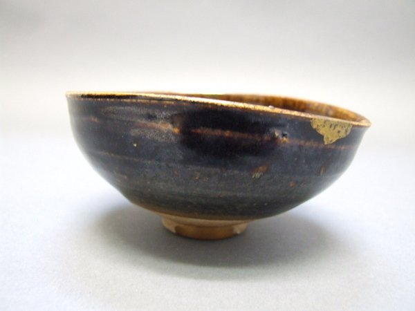 20A: Chinese Stoneware Bowl Song Dynasty