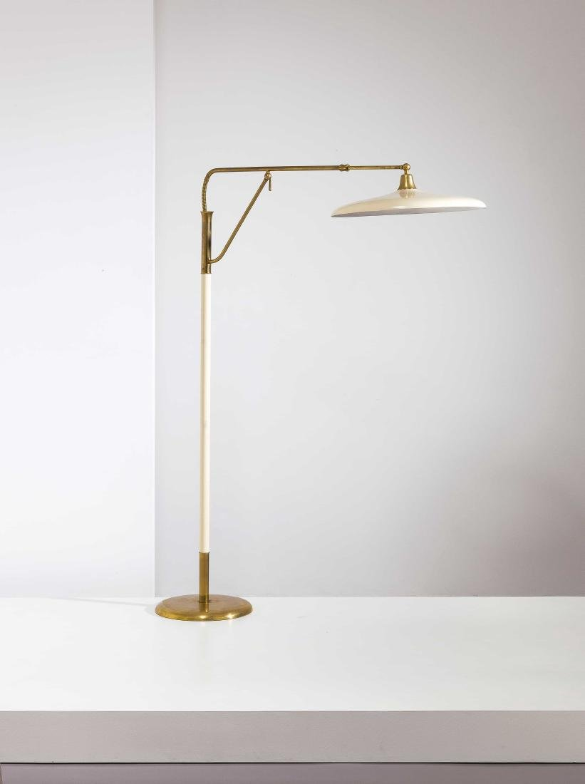 ARREDOLUCE - A FLOOR LAMP BY ARREDOLUCE -