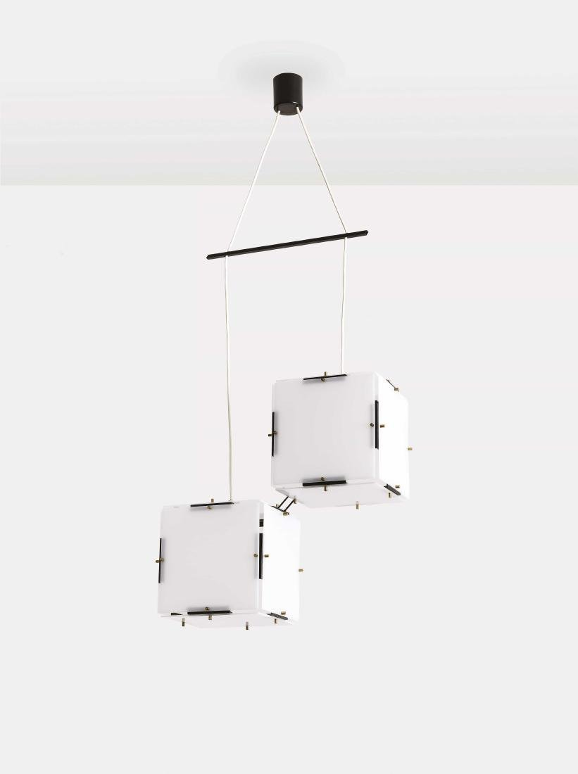 STILUX - A CEILING LAMP BY STILIUX -