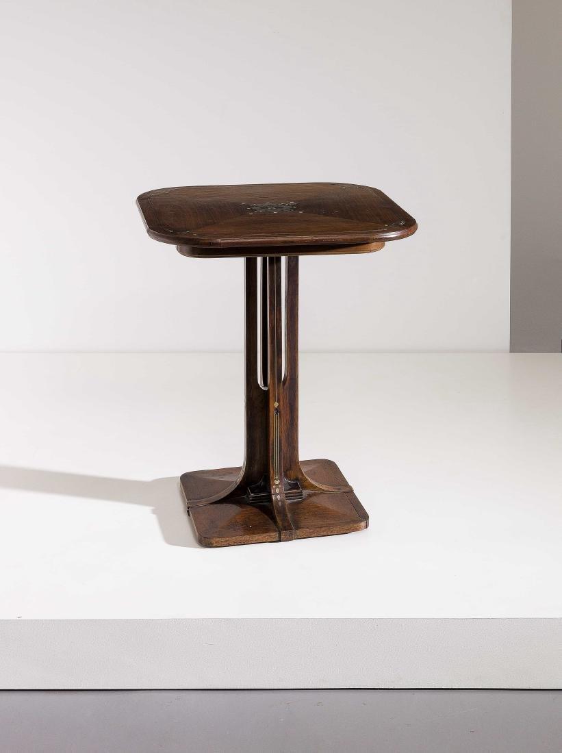 CARLO ZEN - AN OCCASIONAL TABLE BY C. ZEN -