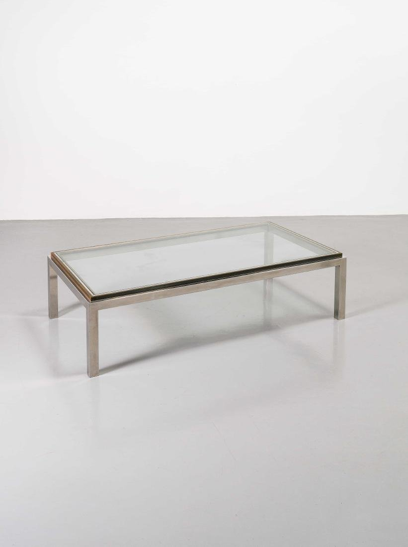 JEAN CHARLES  - AN OCCASIONAL TABLE BY J. CHARLES -