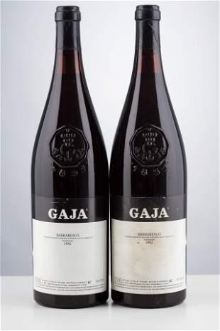 Barbaresco 1982, Gaja