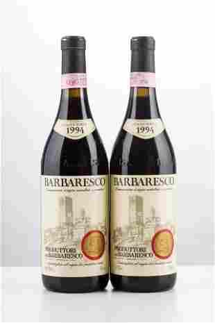 Barbaresco 1994, Produttori di Barbaresco