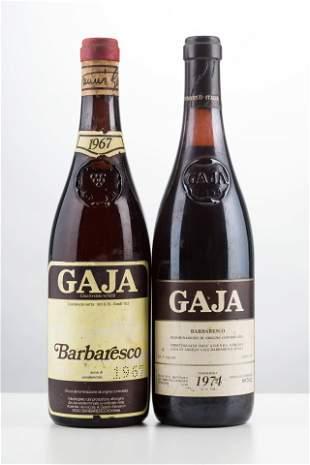 Barbaresco, Gaja