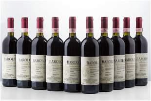 Barolo Vigna del Gris 1999 Conterno Fantino