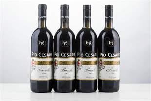 Barolo 1999, Pio Cesare