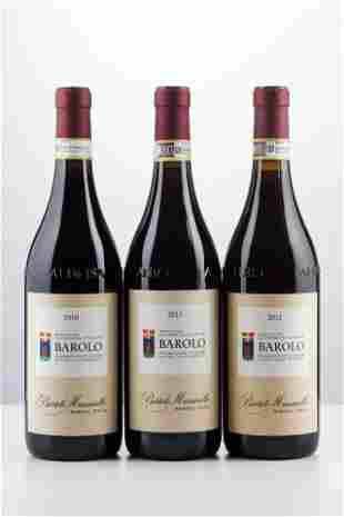 Barolo 2001, Bartolo Mascarello