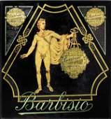 Barbisio, Marca Apollo