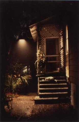 Joseph Shields, Yetis Late Night Shack, Cibachrome