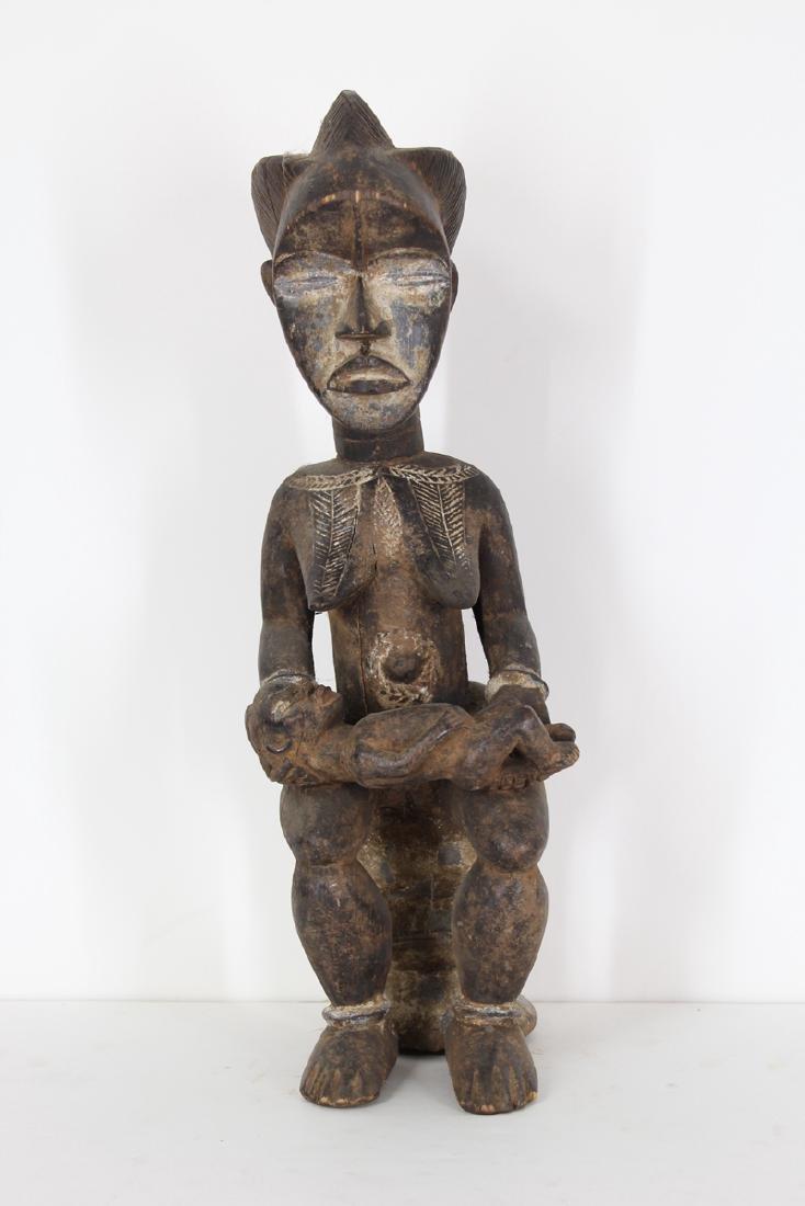 African Art: Cameroon