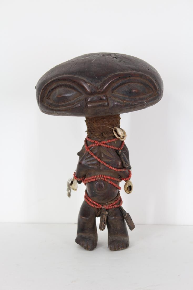 African Art: Tribal Pigmy