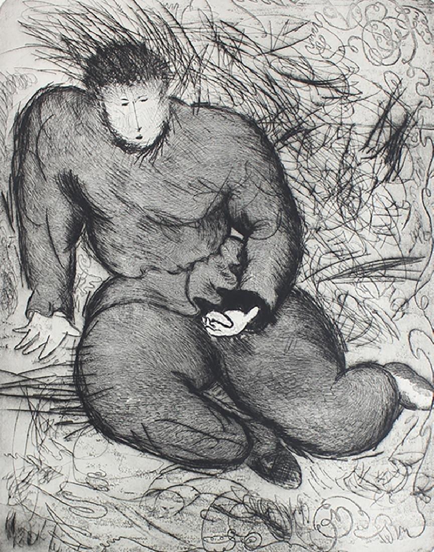 Sandro Chia (b. 1946) Italian