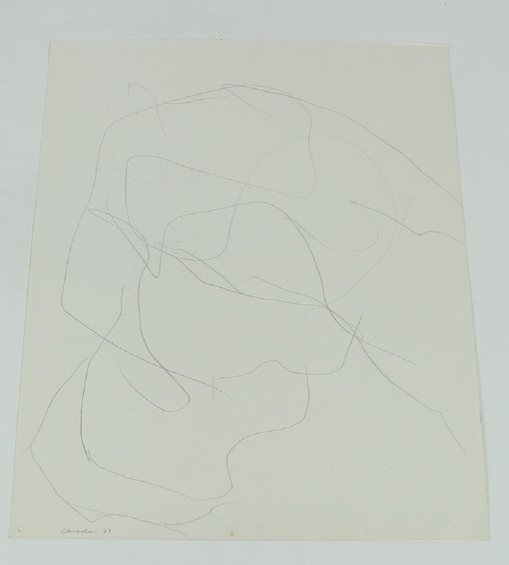 Bernard Childs (1910-1985) New York (twelve) - 2