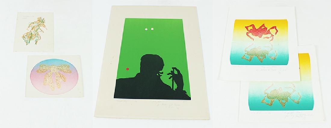 Bernard Childs (1910-1985) New York (twelve) - 5