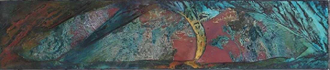 Laddie John Dill (b. 1945) Californian