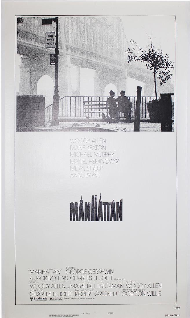 Movie Posters (five) - 6