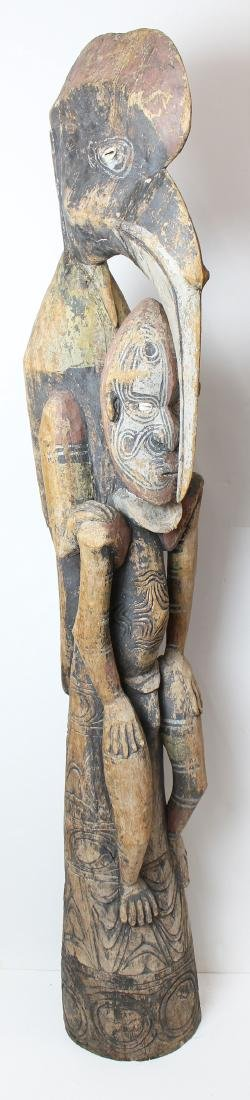 Oceanic Art: New Guinea