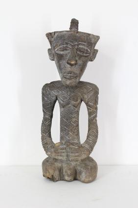 African Art: Ndengese