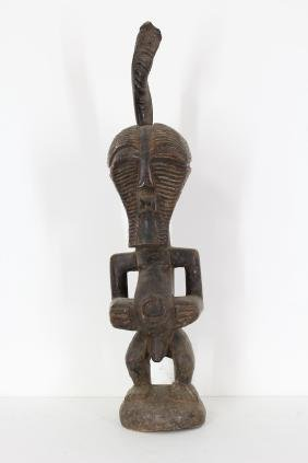 African Art: Songye