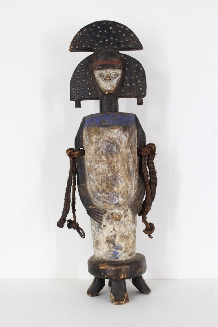 African Art: Kota People