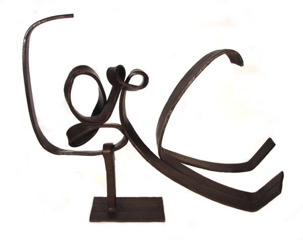 112: Martin Chirino (b. 1925) Spanish