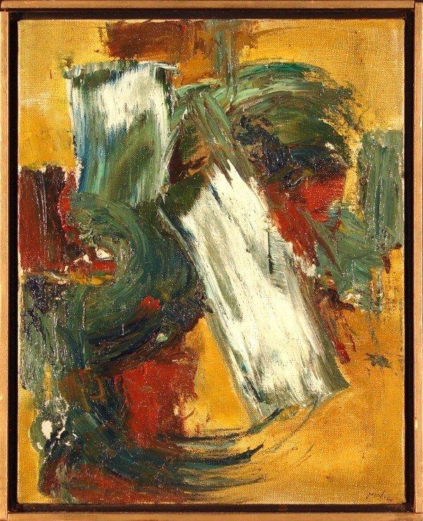 290: Mason Wells (1906-) California