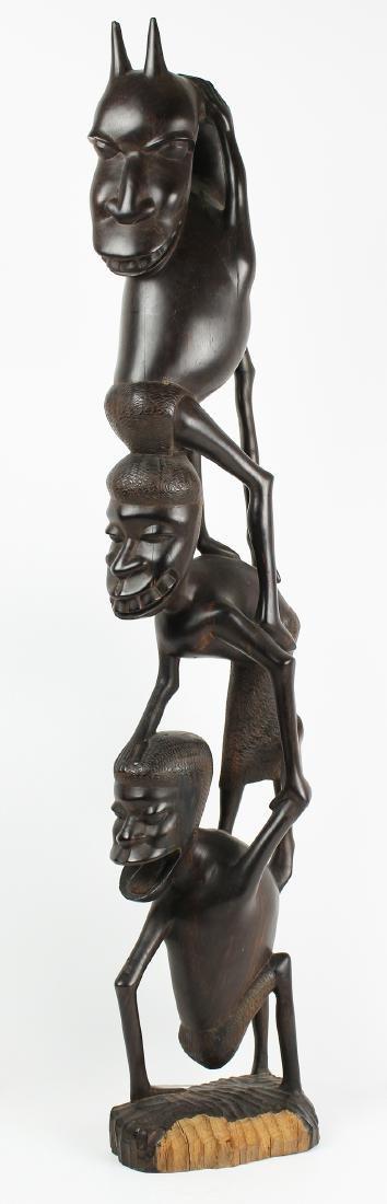 African Art: Makonde
