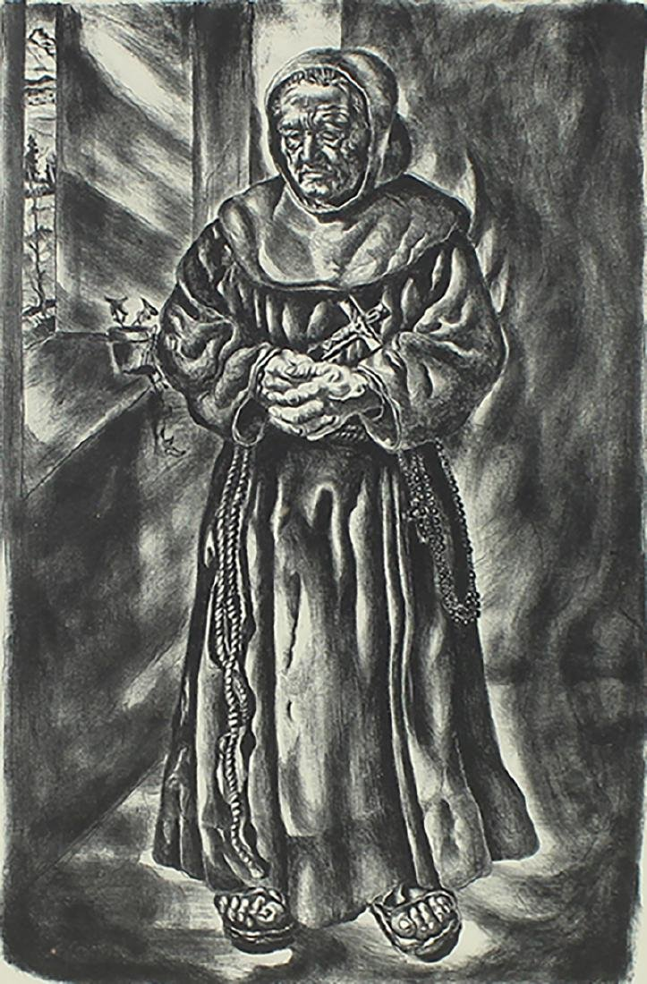 Ivan Albright (1897-1983) American