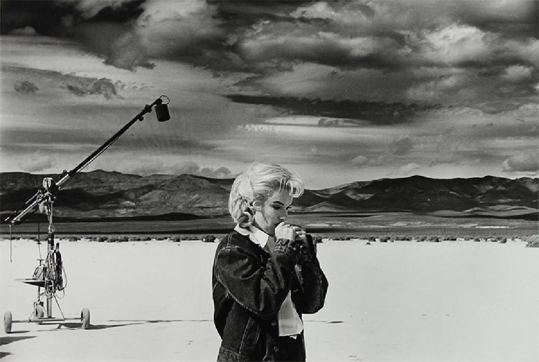 Eve Arnold (1912-2012) American/ British