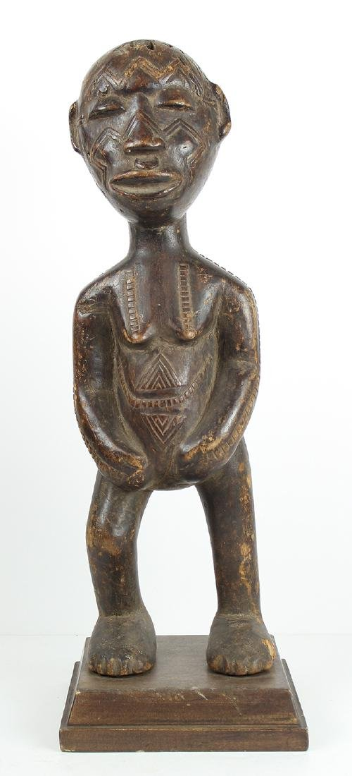 African Art: Bakongo