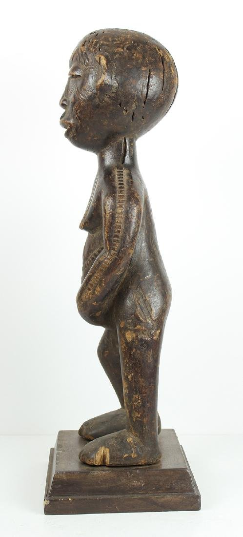 African Art: Bakongo - 2