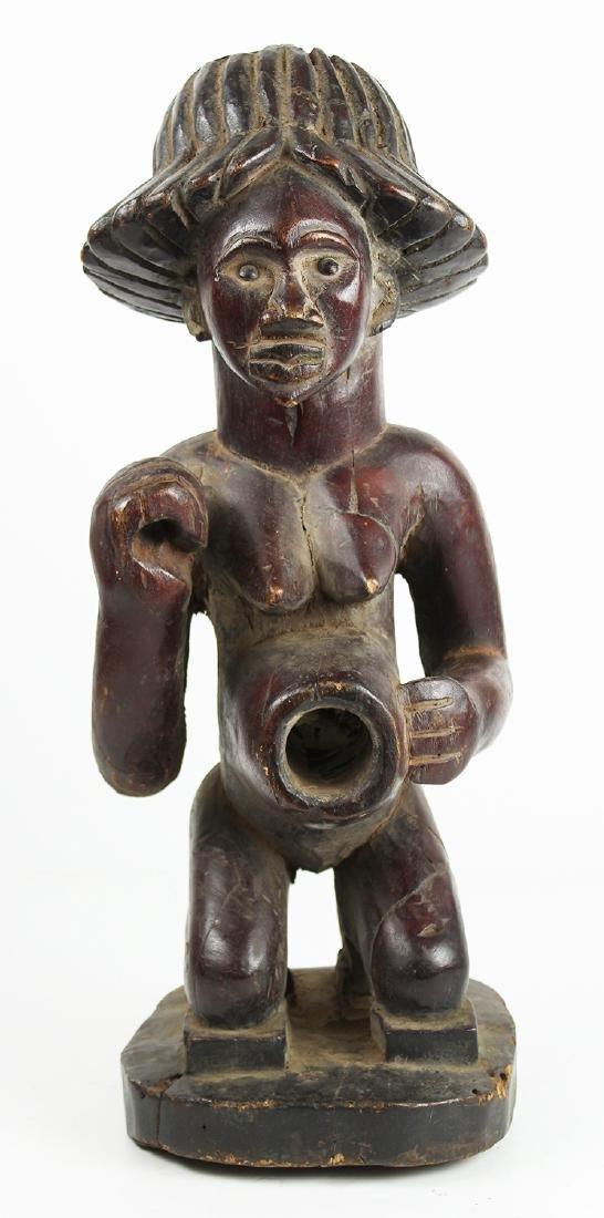 African Art: Baule