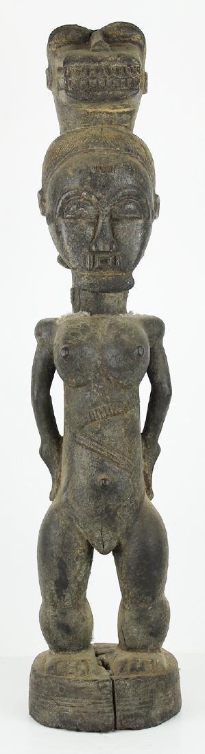 African Art: Early Baule
