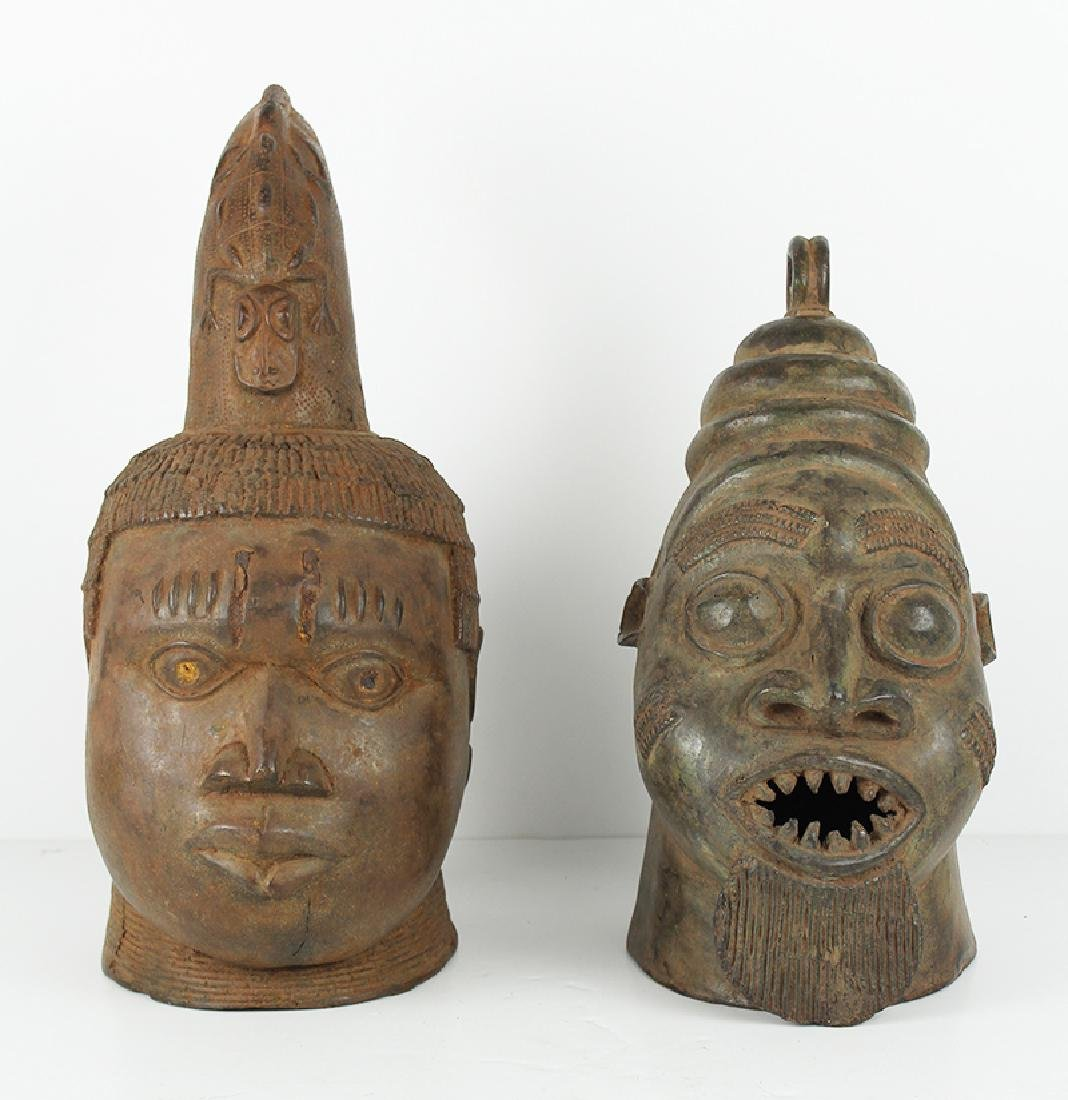 African Art: Benin (two)