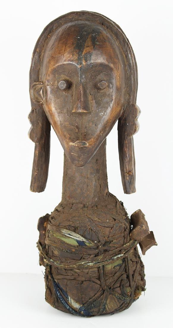 African Art: Fang